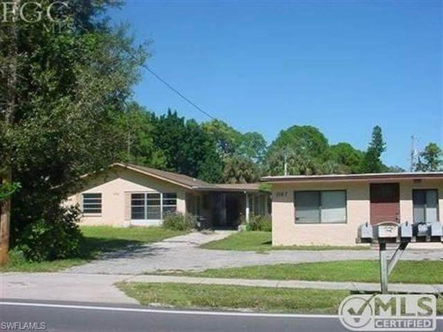 1171 Laurel Dr, North Fort Myers, FL 33917 (MLS #220022541) :: RE/MAX Realty Team