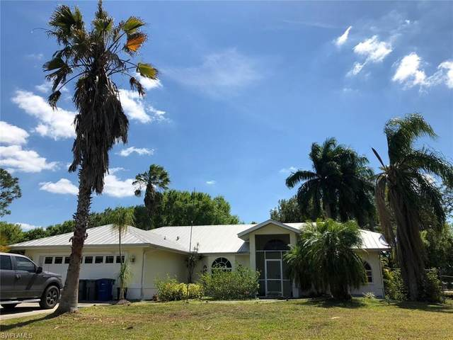 17760 Wellswood Rd, North Fort Myers, FL 33917 (MLS #220022565) :: #1 Real Estate Services