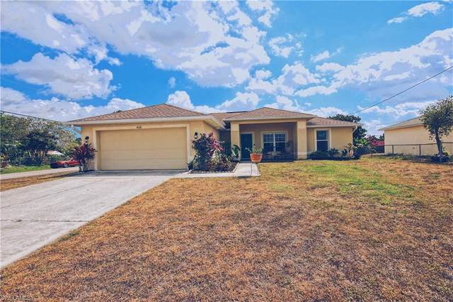 4001 11th St W, Lehigh Acres, FL 33971 (MLS #220022569) :: #1 Real Estate Services