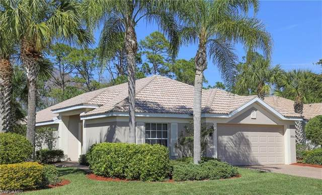 9936 Horse Creek Rd, Fort Myers, FL 33913 (MLS #220022570) :: RE/MAX Realty Team
