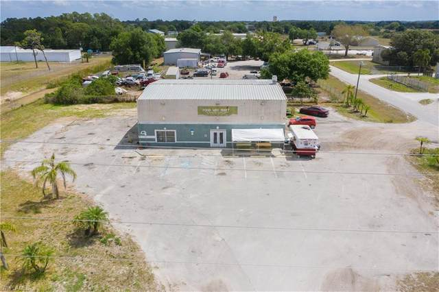 48 S Industrial Loop, Labelle, FL 33935 (MLS #220022587) :: Palm Paradise Real Estate