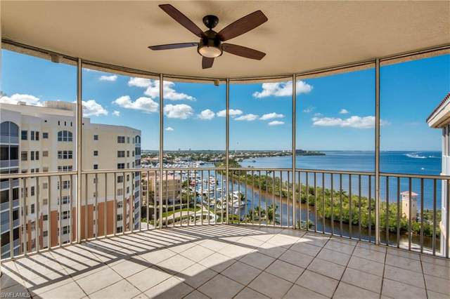 14250 Royal Harbour Court #1217, Fort Myers, FL 33908 (MLS #220022597) :: Clausen Properties, Inc.