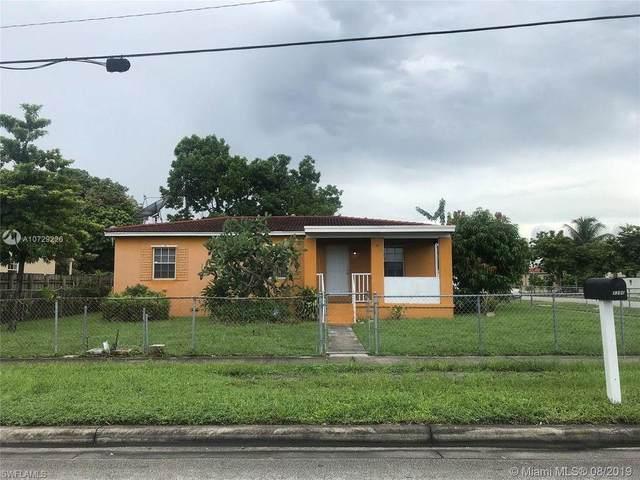 3390 E 2nd Avenue, Hialeah, FL 33013 (MLS #220022600) :: RE/MAX Realty Team
