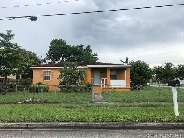 3390 E 2nd Ave, Hialeah, FL 33013 (MLS #220022600) :: Clausen Properties, Inc.