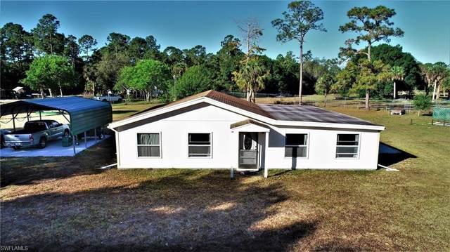 360 S Fronda Street, Clewiston, FL 33440 (MLS #220022678) :: Clausen Properties, Inc.