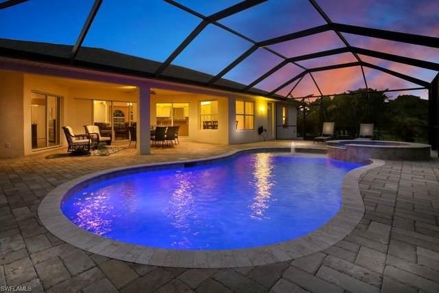 4221 SE 9th Ave, Cape Coral, FL 33904 (#220022689) :: Jason Schiering, PA