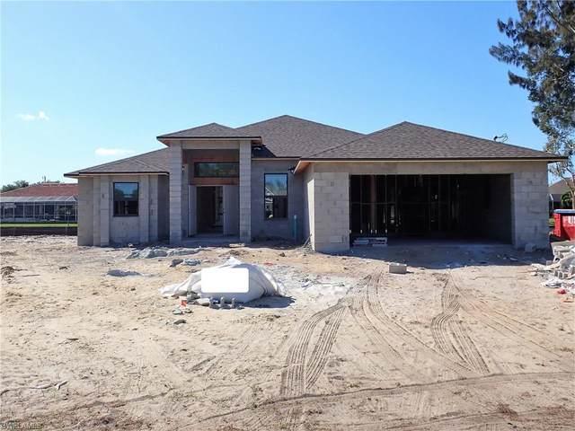 1714 NE 2nd Ter, Cape Coral, FL 33909 (MLS #220022711) :: #1 Real Estate Services