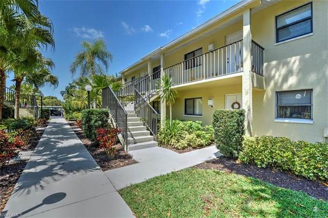 28150 Pine Haven Way #31, Bonita Springs, FL 34135 (MLS #220022753) :: The Keller Group