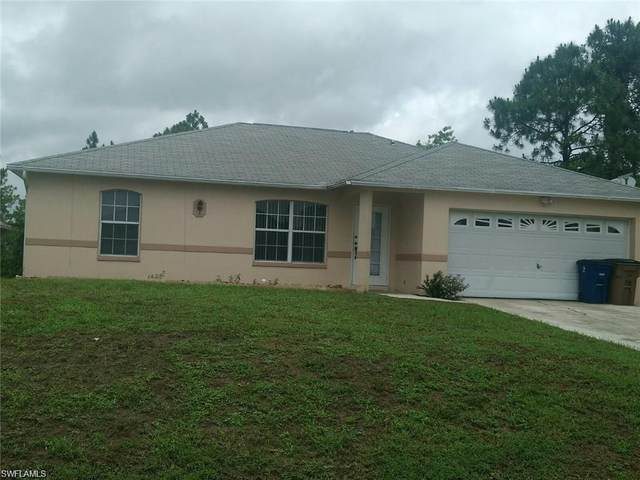 3808 7th St SW, Lehigh Acres, FL 33976 (MLS #220022762) :: Clausen Properties, Inc.