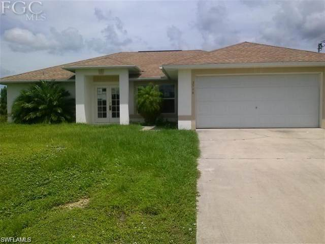 3516 21st St SW, Lehigh Acres, FL 33976 (MLS #220022773) :: Clausen Properties, Inc.