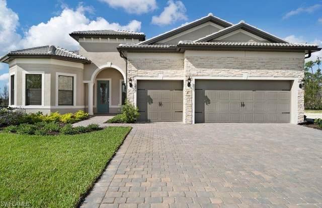 19129 Aqua Shore Dr, Fort Myers, FL 33913 (MLS #220022804) :: The Keller Group