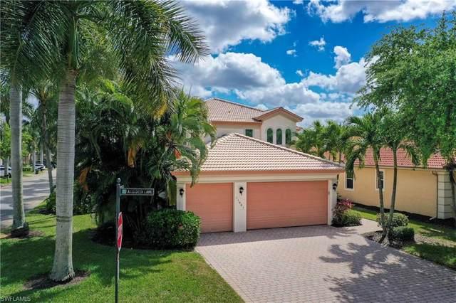 11401 Axis Deer Ln, Fort Myers, FL 33966 (MLS #220022830) :: RE/MAX Realty Team
