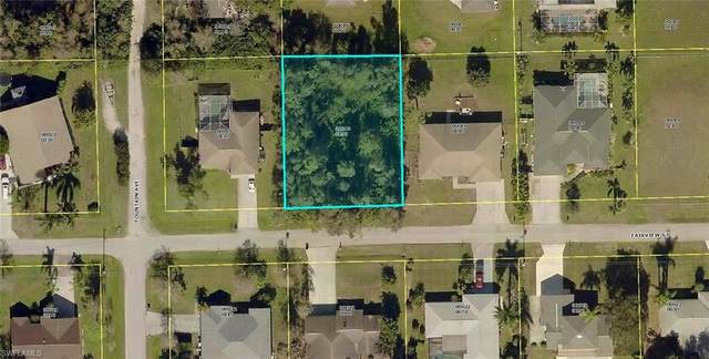 6617 Fairview St, Fort Myers, FL 33966 (MLS #220022847) :: RE/MAX Realty Team