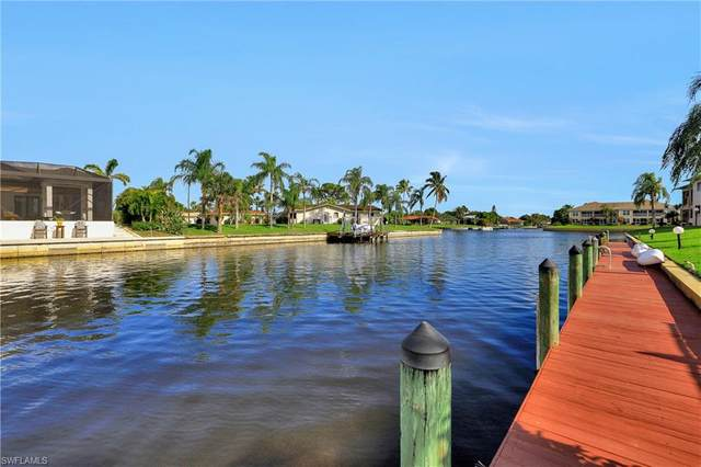 4315 SE 5th Ave #4, Cape Coral, FL 33904 (MLS #220022848) :: Sand Dollar Group