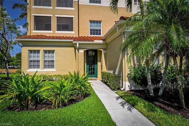 14314 Harbour Links Court 11B, Fort Myers, FL 33908 (#220022861) :: Southwest Florida R.E. Group Inc