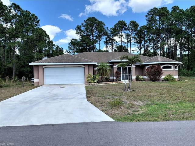 2002 W 13th St, Lehigh Acres, FL 33972 (MLS #220022908) :: #1 Real Estate Services