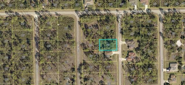 836 Puccini Ave S, Lehigh Acres, FL 33974 (MLS #220022960) :: The Keller Group