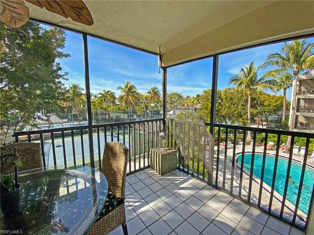 3124 Tennis Villas, Captiva, FL 33924 (MLS #220022964) :: Clausen Properties, Inc.