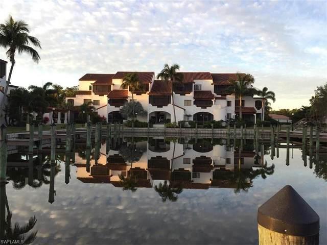 15120 Ports Of Iona Dr #304, Fort Myers, FL 33908 (#220022976) :: Southwest Florida R.E. Group Inc
