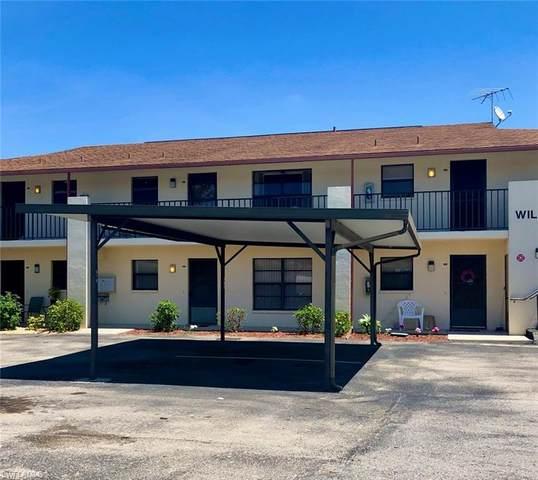 5217 Coronado Pky #102, Cape Coral, FL 33904 (MLS #220022980) :: Team Swanbeck