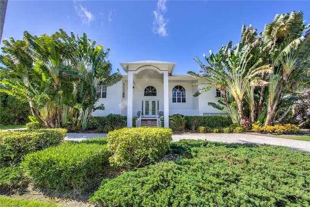 1724 Bunting Ln, Sanibel, FL 33957 (MLS #220022981) :: Kris Asquith's Diamond Coastal Group