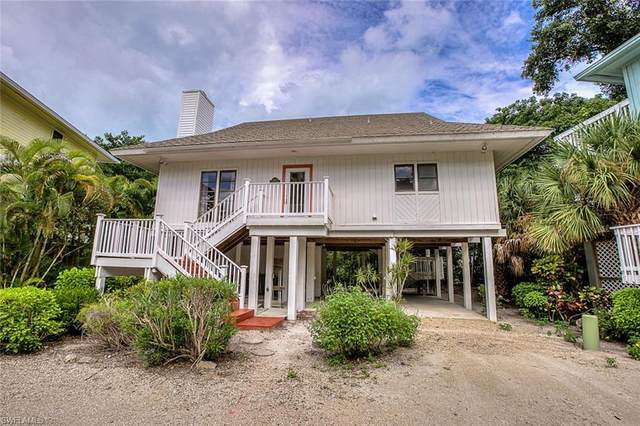 18 Urchin Court, Captiva, FL 33924 (#220022988) :: Southwest Florida R.E. Group Inc