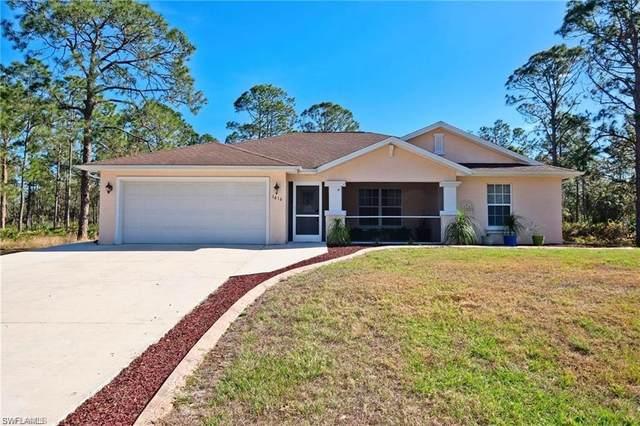 1616 Acacia Ave, Lehigh Acres, FL 33972 (#220022990) :: Southwest Florida R.E. Group Inc