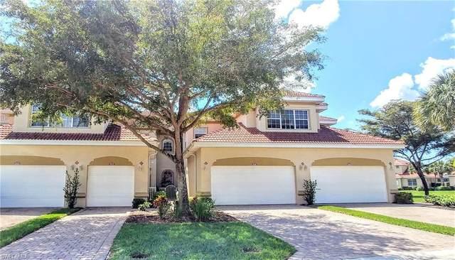 5499 Avon Park Ct #103, Fort Myers, FL 33912 (#220022998) :: The Dellatorè Real Estate Group