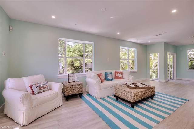 11504 Wightman Lane, Captiva, FL 33924 (MLS #220023002) :: #1 Real Estate Services