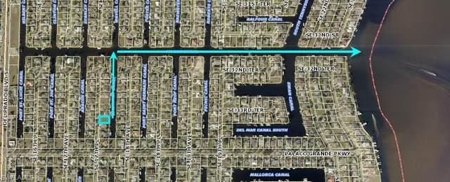 3343 SE 17th Pl, Cape Coral, FL 33904 (#220023003) :: Jason Schiering, PA