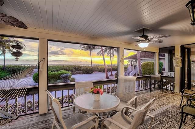 21 Beach Homes, Captiva, FL 33924 (MLS #220023022) :: Clausen Properties, Inc.