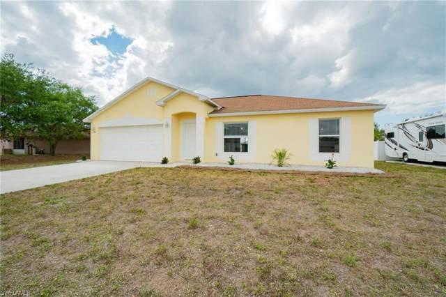 6399 Thorman Rd, Port Charlotte, FL 33981 (MLS #220023046) :: Clausen Properties, Inc.