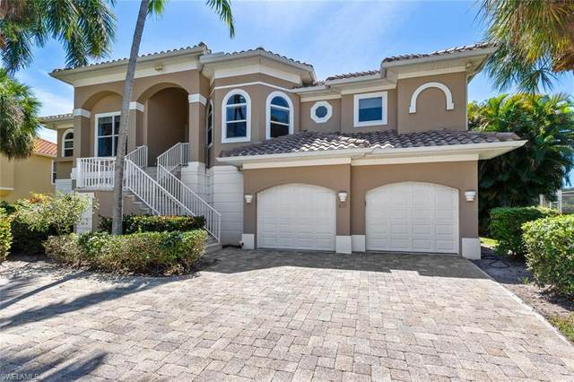 815 Birdie View Pt, Sanibel, FL 33957 (MLS #220023052) :: Team Swanbeck
