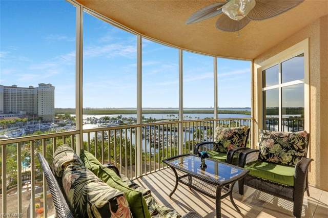 6081 Silver King Boulevard #603, Cape Coral, FL 33914 (#220023054) :: The Dellatorè Real Estate Group