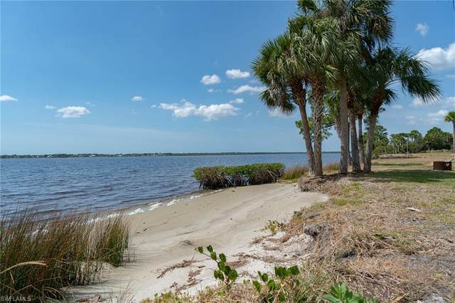13051 Eleanor Avenue, Port Charlotte, FL 33953 (MLS #220023062) :: Kris Asquith's Diamond Coastal Group