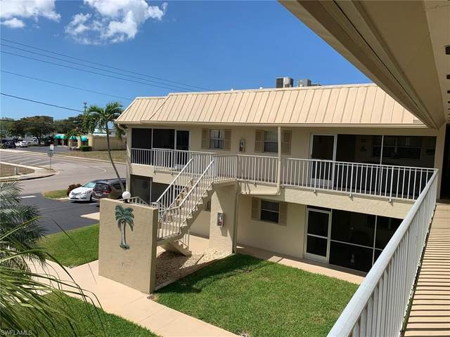 909 SE 46th Ln #206, Cape Coral, FL 33904 (MLS #220023086) :: #1 Real Estate Services
