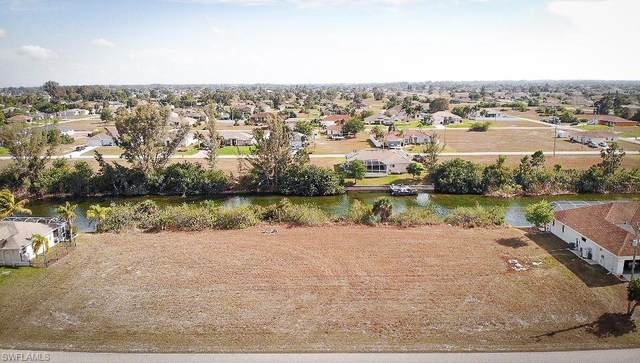 404 NW 20th St, Cape Coral, FL 33993 (#220023089) :: Caine Premier Properties