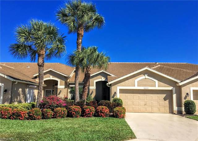 14949 Hickory Greens Court, Fort Myers, FL 33912 (MLS #220023104) :: Team Swanbeck