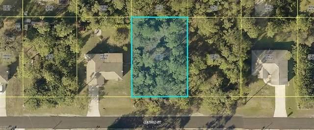 5330 Benton St, Lehigh Acres, FL 33971 (#220023110) :: Southwest Florida R.E. Group Inc
