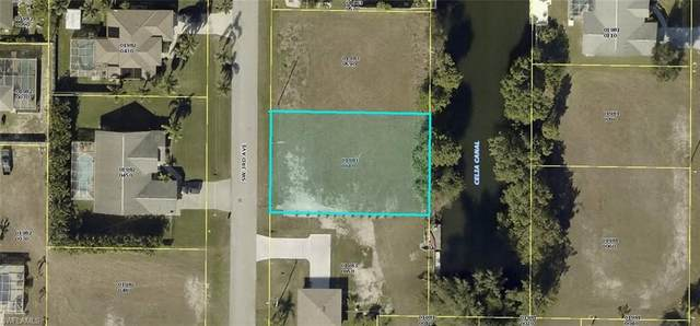 1237 SW 3rd Ave, Cape Coral, FL 33991 (MLS #220023115) :: #1 Real Estate Services