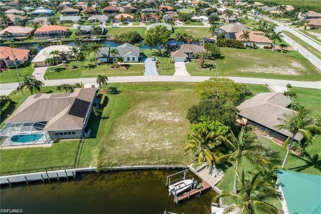 2915 SW 38th St, Cape Coral, FL 33914 (MLS #220023124) :: The Keller Group
