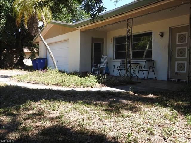 1260 Betmar Blvd, North Fort Myers, FL 33903 (#220023149) :: Southwest Florida R.E. Group Inc