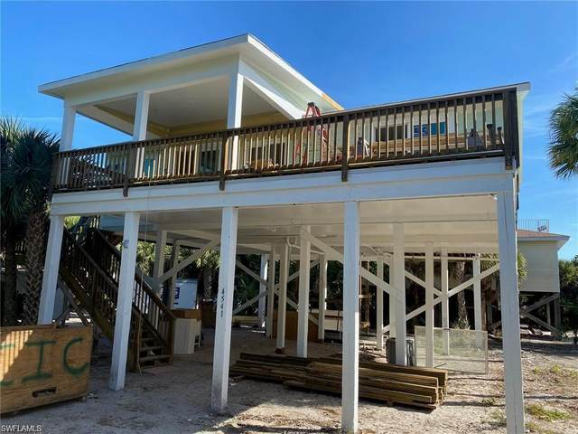 4541 Schooner Dr, Upper Captiva, FL 33924 (MLS #220023158) :: Kris Asquith's Diamond Coastal Group