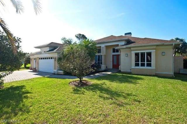 1458 Scenic St, Lehigh Acres, FL 33936 (#220023162) :: Southwest Florida R.E. Group Inc