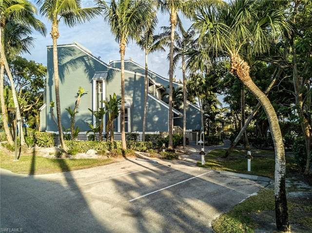 1512 South Seas Plantation Rd #1512 Week 48, Captiva, FL 33924 (MLS #220023172) :: Team Swanbeck