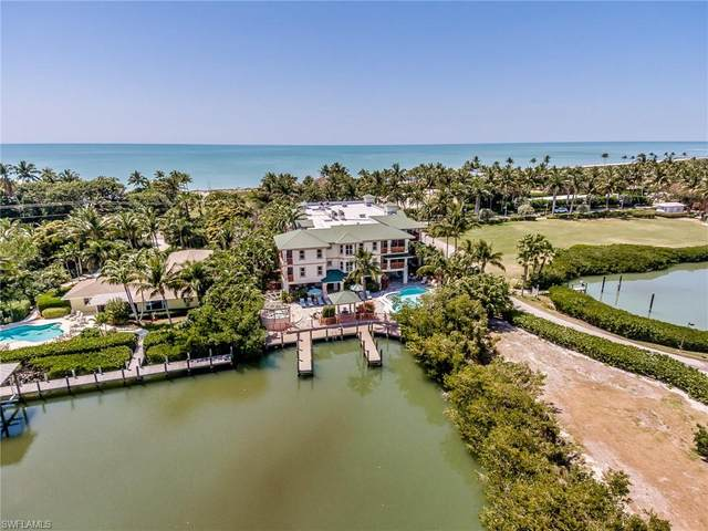 989 Harbour View Villas At South Seas Resort, Week 41, Captiva, FL 33924 (MLS #220023177) :: Kris Asquith's Diamond Coastal Group