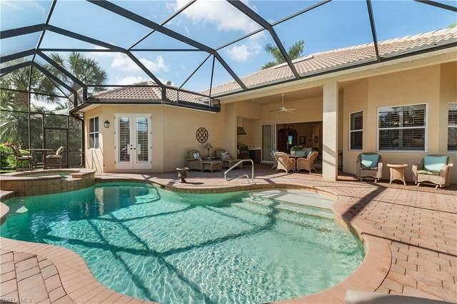 18111 Montelago Court, Miromar Lakes, FL 33913 (MLS #220023183) :: RE/MAX Realty Group