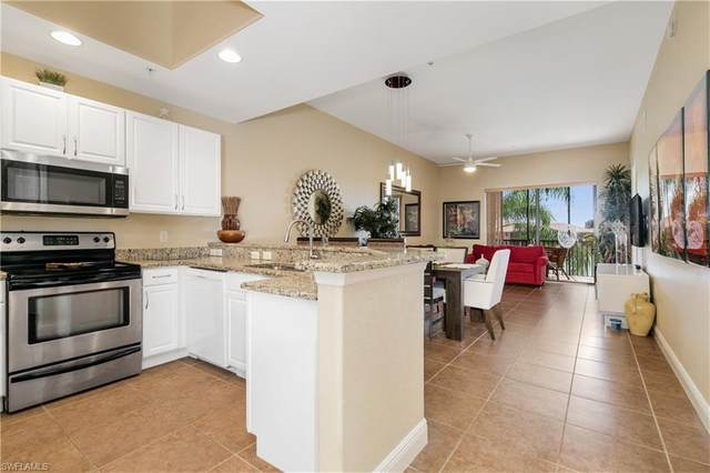 13780 Julias Way #1026, Fort Myers, FL 33919 (MLS #220023229) :: #1 Real Estate Services