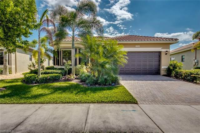 11524 Stonecreek Circle, Fort Myers, FL 33913 (MLS #220023234) :: #1 Real Estate Services
