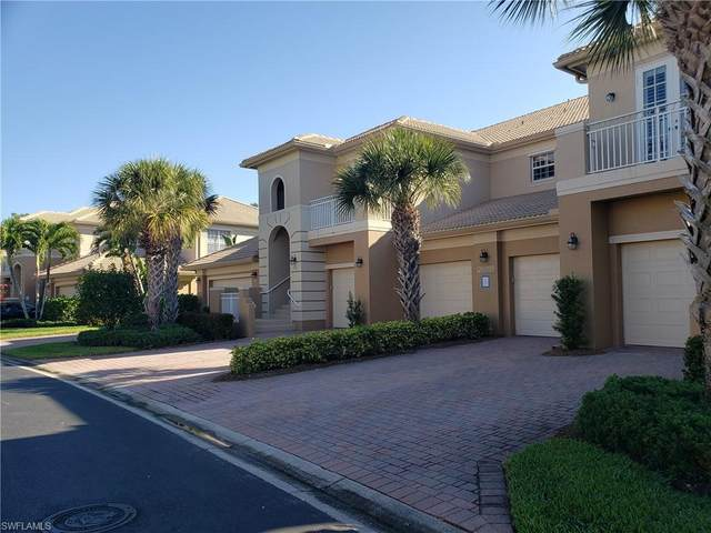 23751 Merano Ct #201, Estero, FL 34134 (MLS #220023235) :: Kris Asquith's Diamond Coastal Group